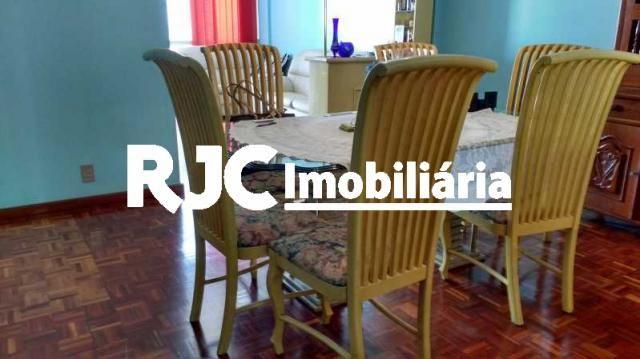 Apartamento à venda com 3 dormitórios em Vila isabel, Rio de janeiro cod:MBAP31371 - Foto 6