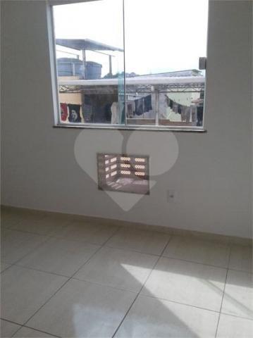 Casa de vila à venda com 2 dormitórios em Olaria, Rio de janeiro cod:359-IM469048 - Foto 3