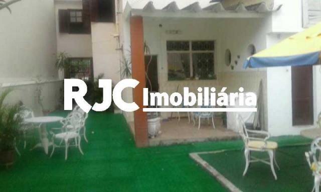 Casa à venda com 3 dormitórios em Grajaú, Rio de janeiro cod:MBCA30135 - Foto 4