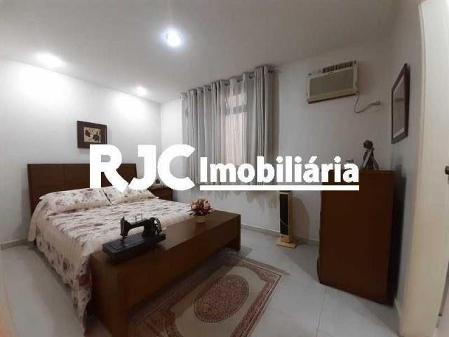 Casa à venda com 4 dormitórios em Maracanã, Rio de janeiro cod:MBCA40161 - Foto 7