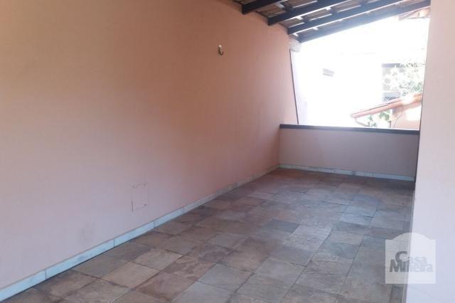 Casa à venda com 5 dormitórios em Dona clara, Belo horizonte cod:260350 - Foto 12