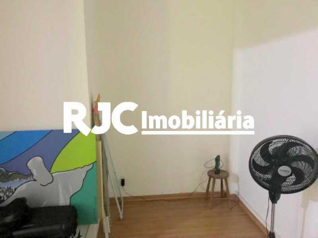 Apartamento à venda com 3 dormitórios em Alto da boa vista, Rio de janeiro cod:MBAP32589 - Foto 5
