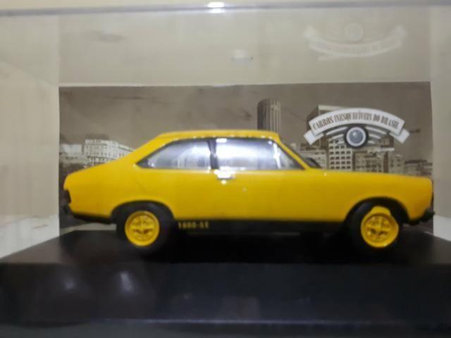 Kit Miniatura Diversas Puma / Alfa Romeo / Dodge Polara Escala 1/43 - Foto 4
