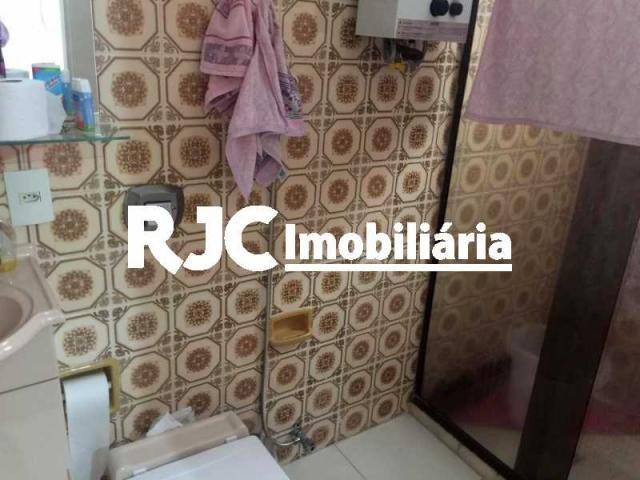 Apartamento à venda com 2 dormitórios em Vila isabel, Rio de janeiro cod:MBAP24558 - Foto 10