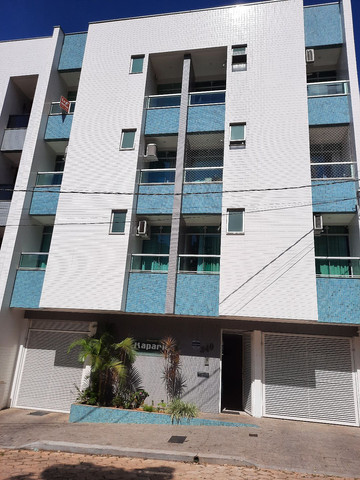 Apartamento no Bairro Geovanini