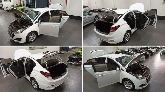 Hyundai HB20S 1.6 Comfort Plus (Aut) - Foto 16