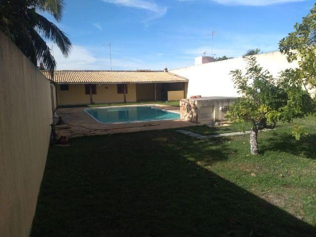 Casa em Cond. Beira-Mar, 3/4 sendo 3 suítes, piscina, 500m2, oportunidade! - Foto 13