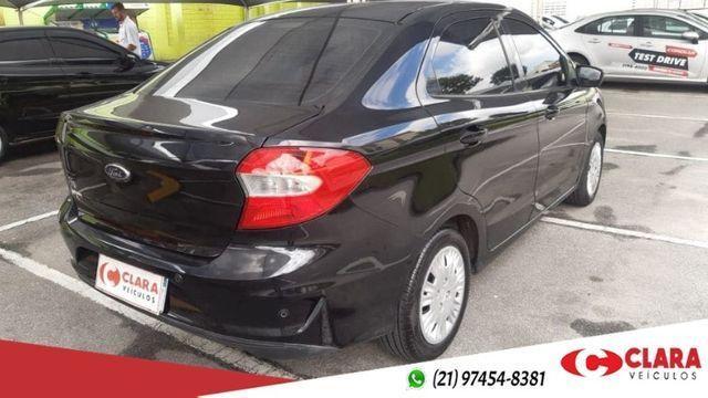 Ford KA+ Sadan 1.5 Aut. Flex 2019 - Foto 4