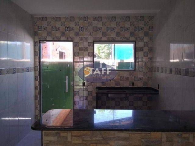 RR:Casa 2 quartos sendo 1 suite, condomínio lado praia em Unamar-Cabo Frio!!! - Foto 10
