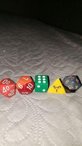 Dados para RPG - Foto 3