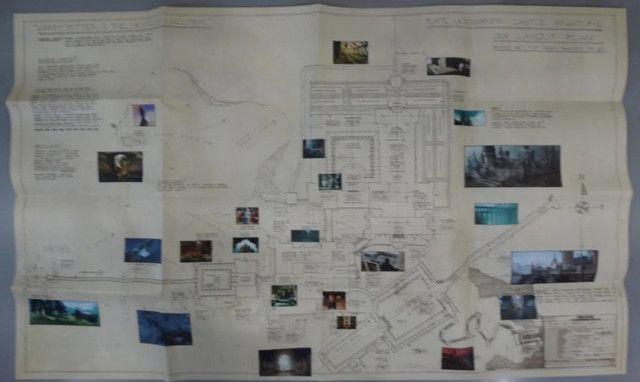 31 Discos (dvd+br) Coleção Harry Potter Wizard´s Collection - Foto 3