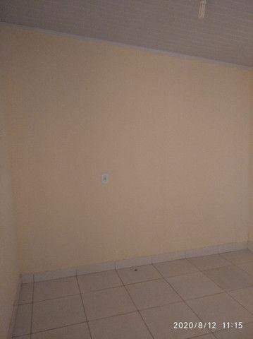 QR 115 conjunto 06 casa 10 fundos - Foto 5