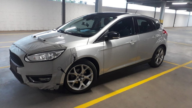 Ford Focus 1.6 SE Plus 2016 - Excelente estado - Foto 6