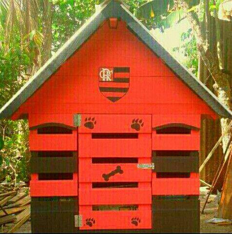 Casa pra cachorro de grande porte - Foto 2