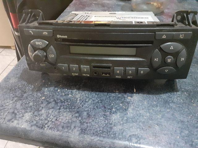 Vende se rádio da sprinter 515 - Foto 3