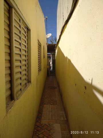 QR 115 conjunto 06 casa 10 fundos - Foto 10