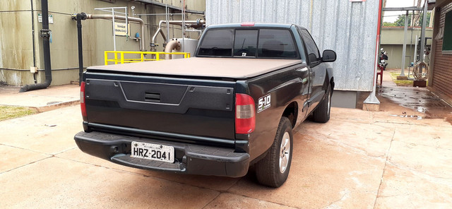 Pick-up S10 2.4  - Foto 3