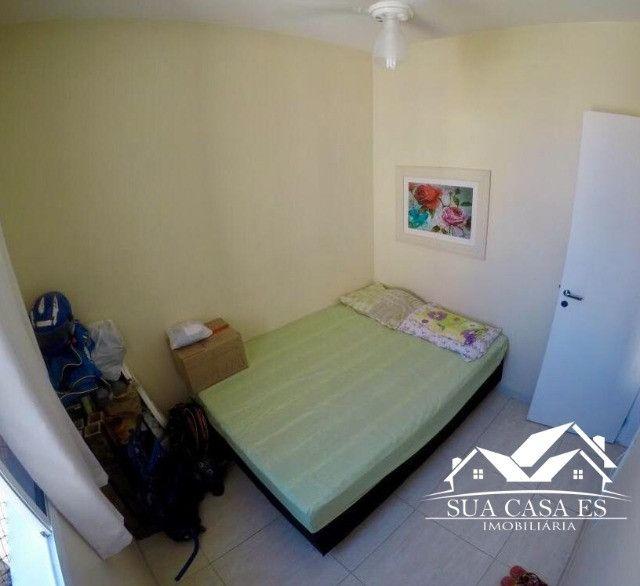 MG Apartamento 3 Quartos - Cond. Vila Itacaré - Praia da Baleia - Manguinhos - Foto 6