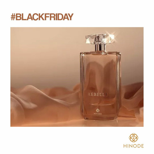 Rebelle #blackfriday
