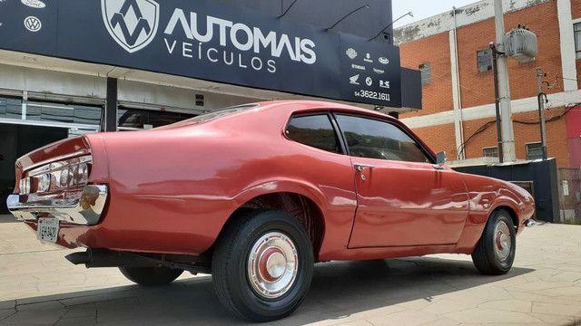Super oferta Ford Maveric ano 1976 - 4cc mecanica 100% - Foto 2