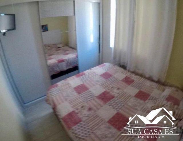 MG Apartamento 3 Quartos - Cond. Vila Itacaré - Praia da Baleia - Manguinhos - Foto 2