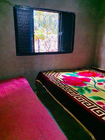Vendo Rancho 2 quartos um suíte regiao Três Marias - Foto 7