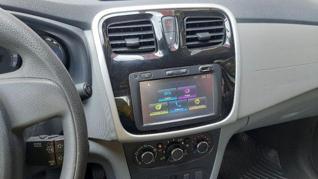 2. Renault Logan Expression 1.6 16v - Oferta!!! - Foto 9