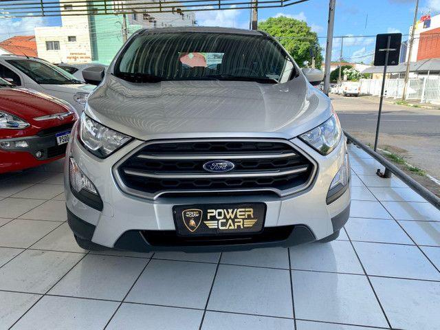 Ford Ecosport 2019 única dona, aut  impecável  - Foto 3