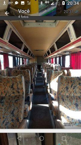 Ônibus tudo OK - Foto 2
