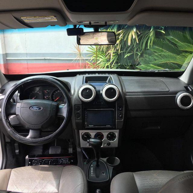 Ford Ecosport XLT 2011 Automatica - Foto 9