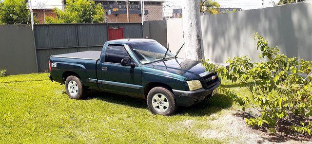 Pick-up S10 2.4
