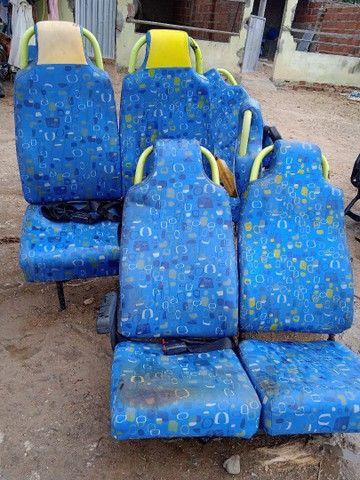 Bancos para ônibus - Foto 4