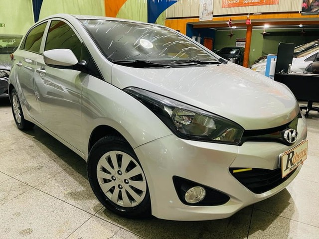 Hyundai HB20 1.6M 1.6M - Foto 8