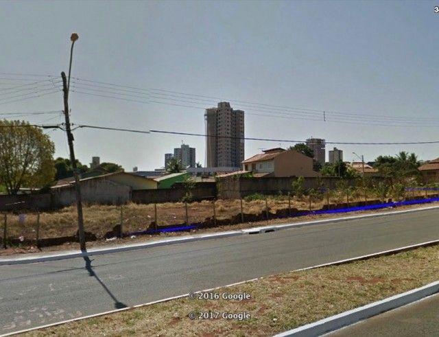 Área no Parque Amazonia próximo à Av. Rio Verde! - Foto 5