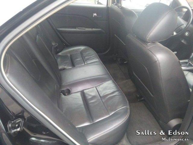 Ford Fusion 3.0 SEL Fwd V6 24V Gasolina 4P Automatico 2011 - Foto 14