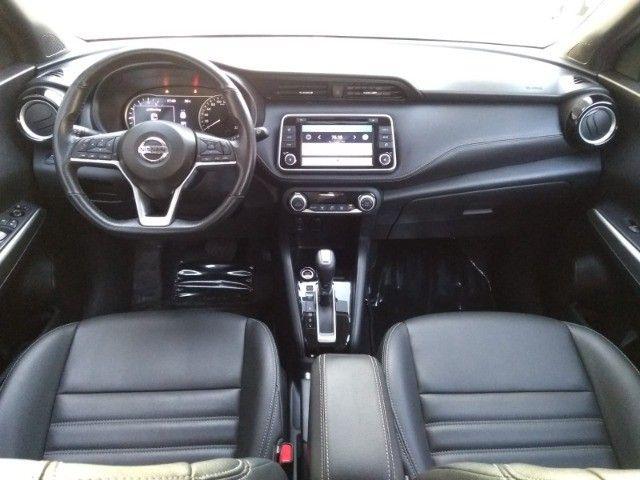 Nissan Kicks SL 1.6 - Foto 7