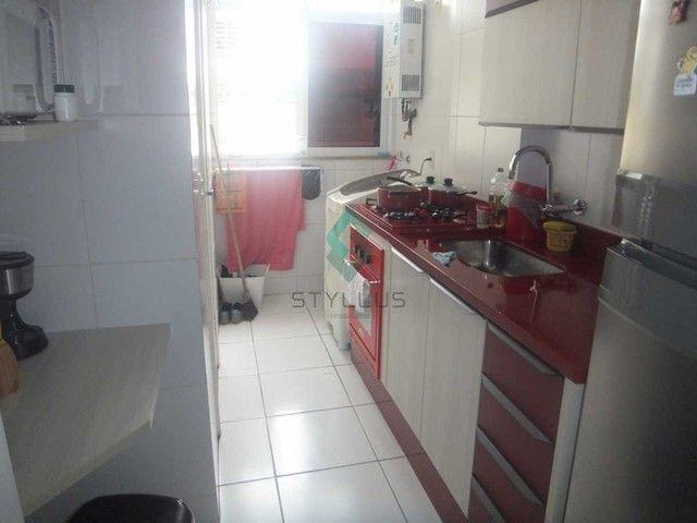 Apartamento à venda com 3 dormitórios em Cachambi, Rio de janeiro cod:C3805 - Foto 13