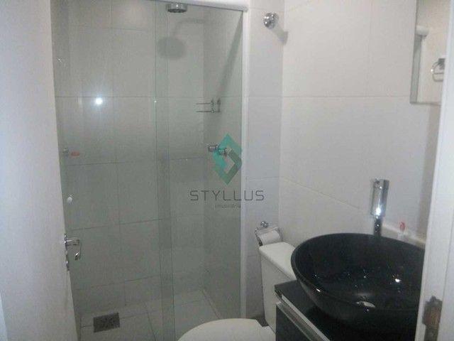 Apartamento à venda com 3 dormitórios em Cachambi, Rio de janeiro cod:C3805 - Foto 15