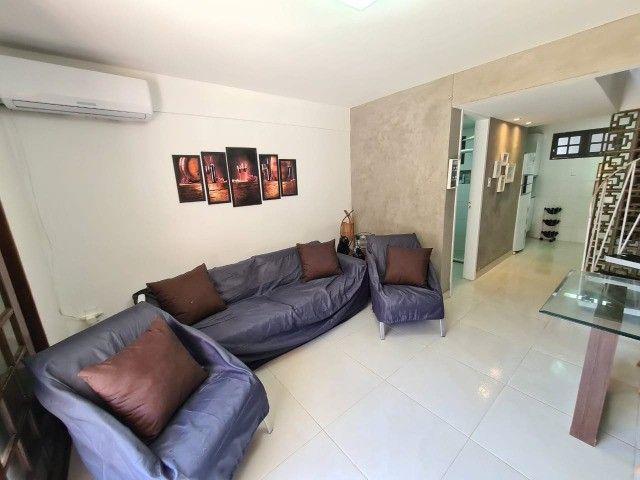 Casa Condominio Fechado, 87m²; 2/4, varanda - Foto 7