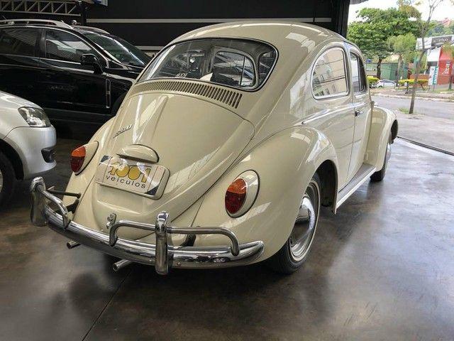 Volkswagen Fusca 1300 - Foto 9