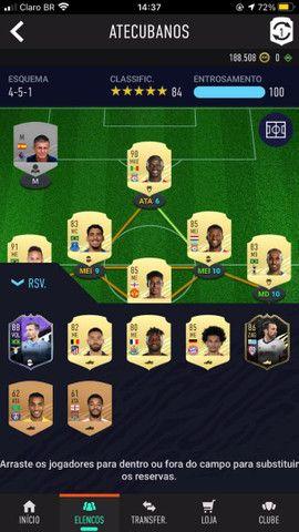 Fifa 21 Ultimate Team - Ps4 - Foto 2