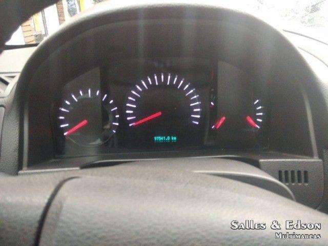 Ford Fusion 3.0 SEL Fwd V6 24V Gasolina 4P Automatico 2011 - Foto 9