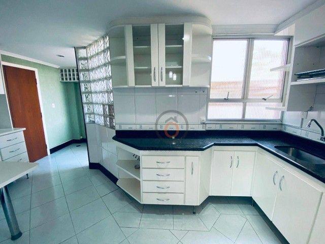 Apartamento com 3 quartos 134 m² à venda bairro Padre Eustáquio - Belo Horizonte/ MG - Foto 19