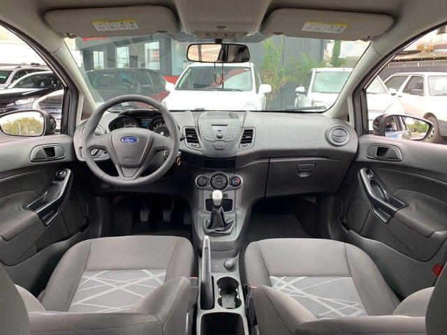 Ford Fiesta S 1.5 Flex  - Foto 13