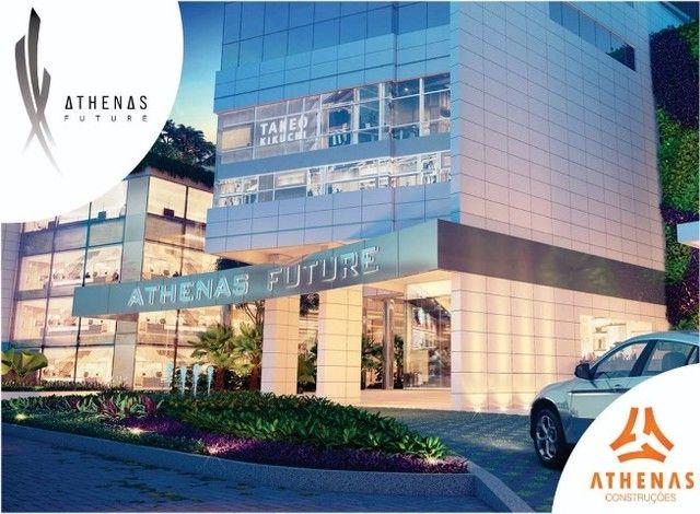 Geovanny Torres vende::Novo empreendimento Athenas Future (Residencial e comercial) > - Foto 5