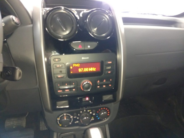 Duster Expression 1.6 Automática Baixo KM!!!! - Foto 8