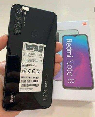Xiaomi Redmi Note 8 64GB 4Ram (Melhor Custo X Benefício) - Foto 2