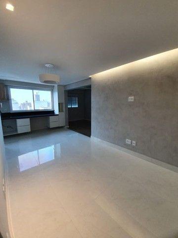 Linda apartamento de 02 quartos com lazer completo na Savassi!!