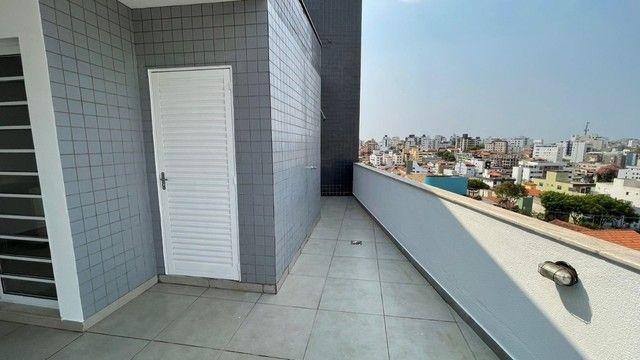 Apartamento à venda com 2 dormitórios em Santa rosa, Belo horizonte cod:4356 - Foto 8