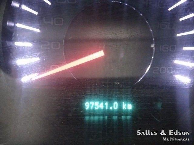 Ford Fusion 3.0 SEL Fwd V6 24V Gasolina 4P Automatico 2011 - Foto 11